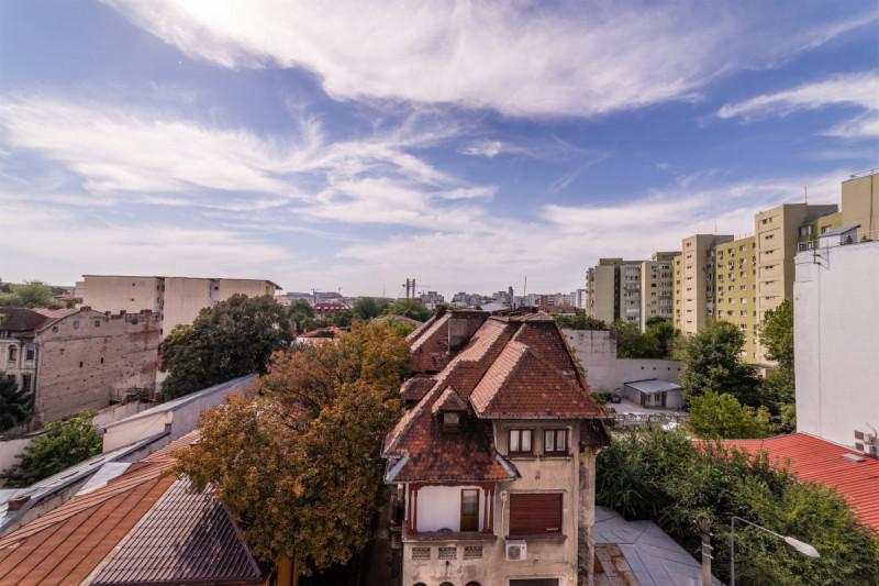 Apartament de lux langa Piata Victoriei