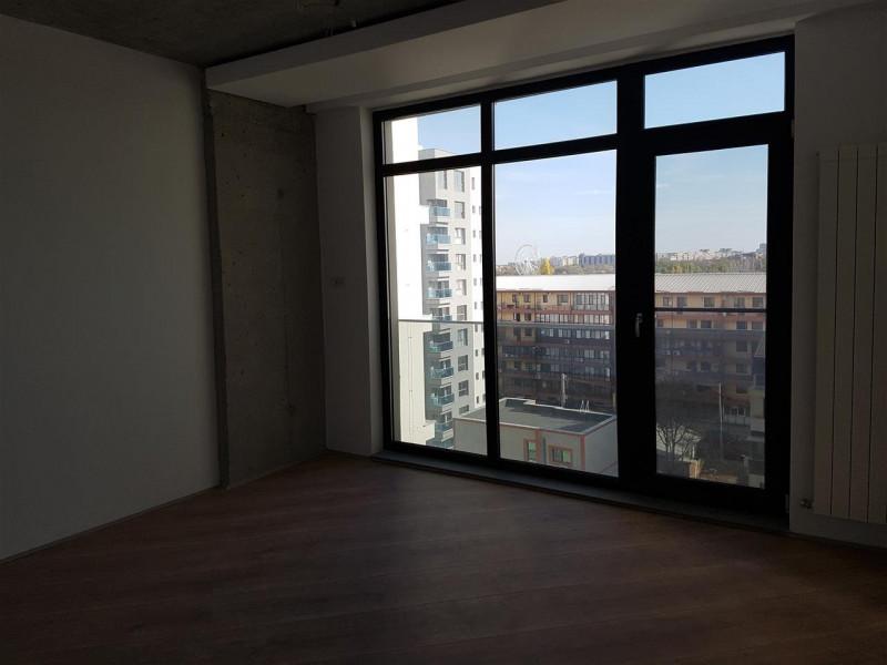 3 camere Dynamic City -Barbu Vacarescu  loc parcare subteran