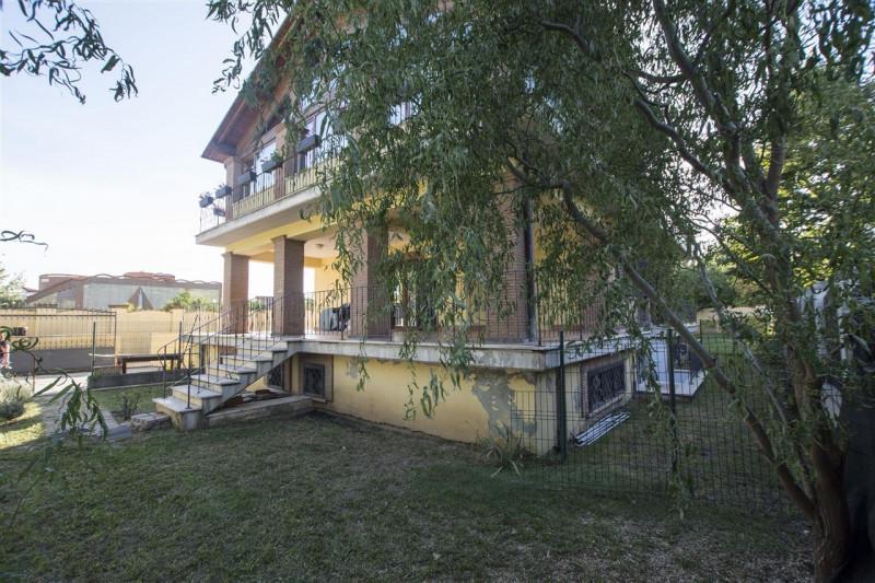 Pipera inchiriere apartament cu terasa si curte
