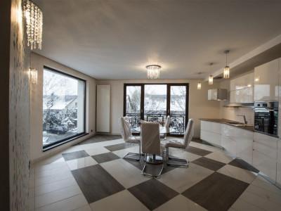 Baneasa Straulesti inchiriere apartament zona Petrom City