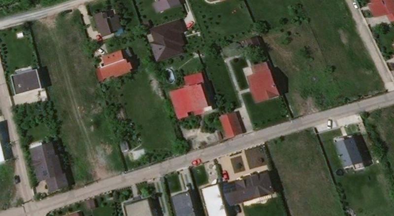 Tamasi vanzare teren in vecinatatea padurii Corbeanca