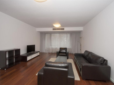 Kiseleff inchiriere apartament cu pozitie excelenta