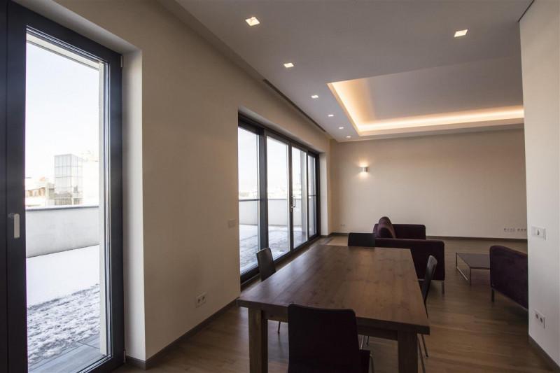 Penthouse cu priveliste spectaculoasa in Primaverii