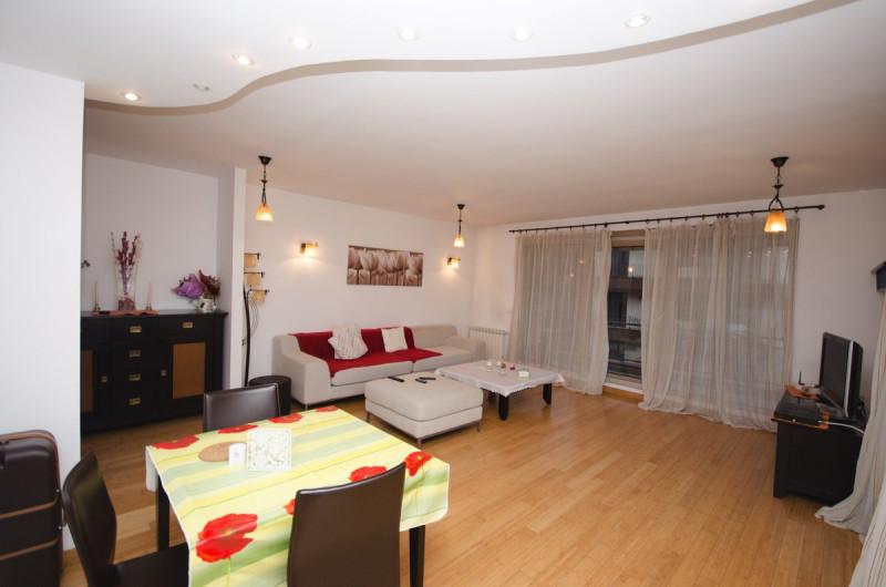 Floreasca inchiriere apartament 2 camere mobilat