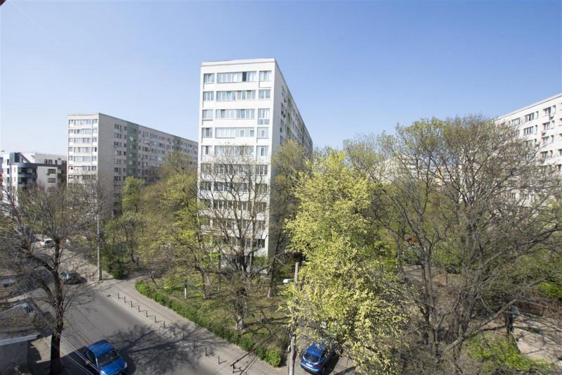 Piata Munci vanzare apartament Matei Voievod
