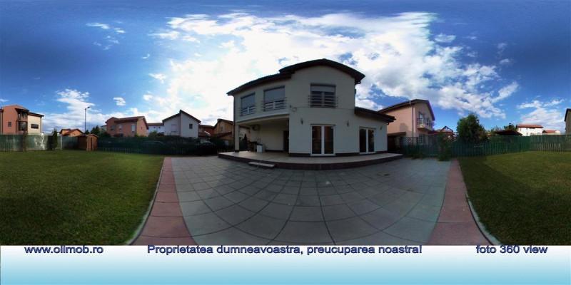 Pipera inchiriere apartament complex residential