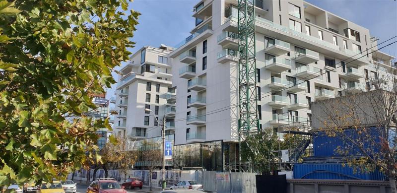 Penthouse cu 5 camere langa Parcul Herastrau