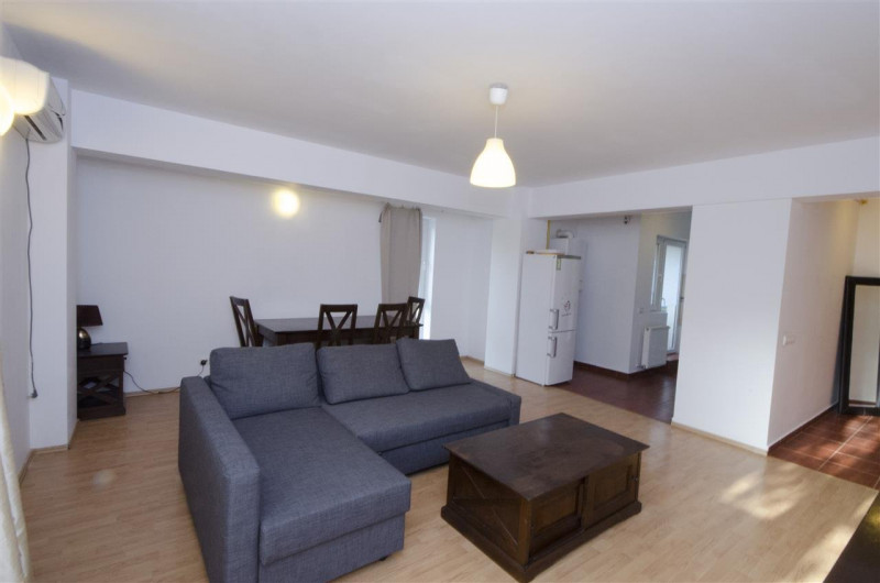 Baneasa apartament 2 camere cartier Greenfield