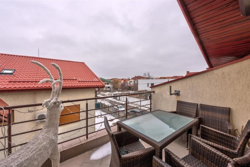 Pipera vila minicomplex rezidential