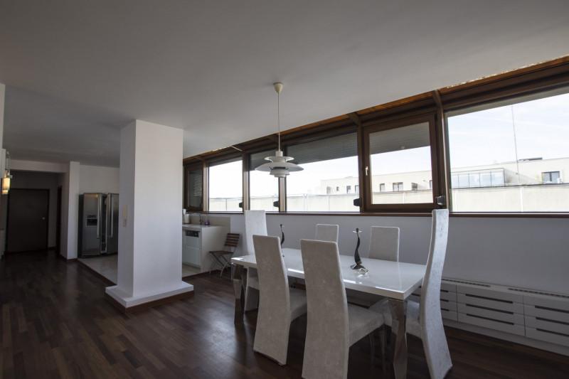 Herastrau inchiriere penthouse langa Satul Francez