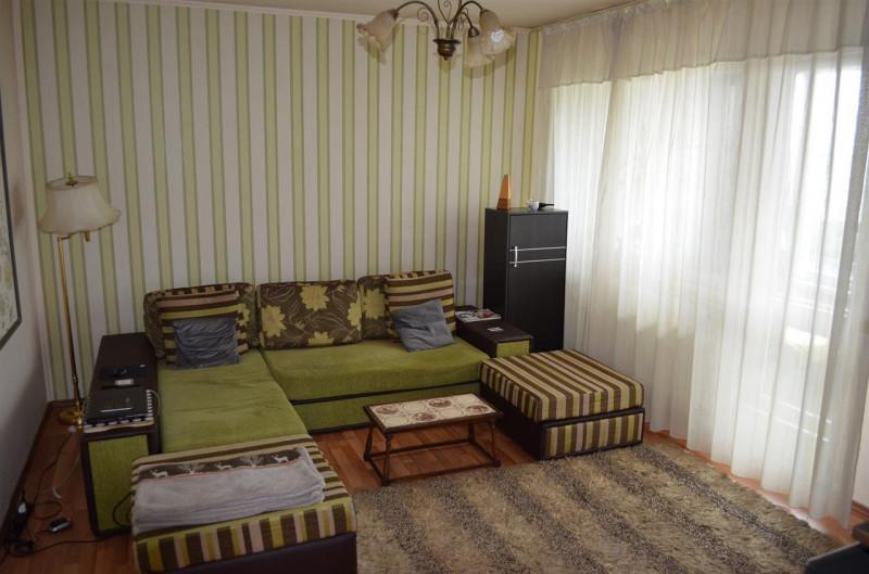 Dristor 2 camere Parcul IOR - Park Lake Mall - Liviu Rebreanu