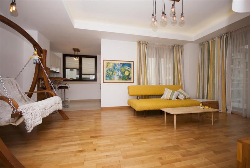 Apartament cu 2 camere de inchiriat in zona Herastrau