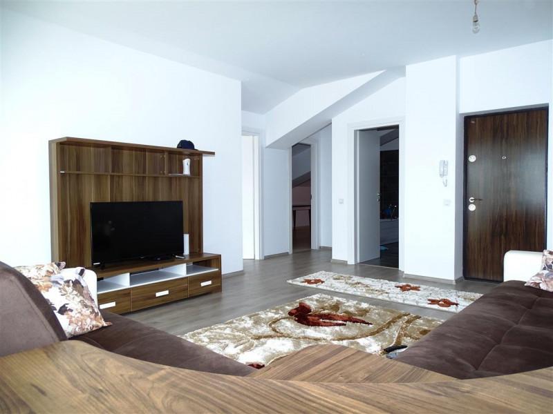Bucurestii Noi- Vanzare Apartament