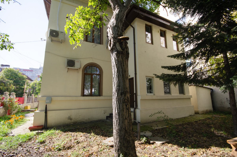 Vila Kiseleff