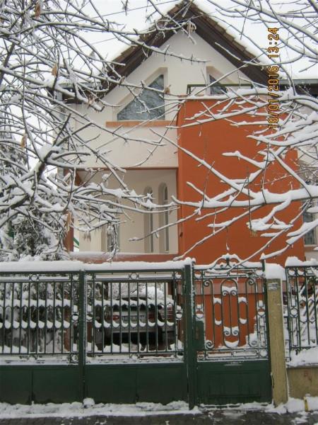 Vanzare vila  Bucurestii Noi Chitila