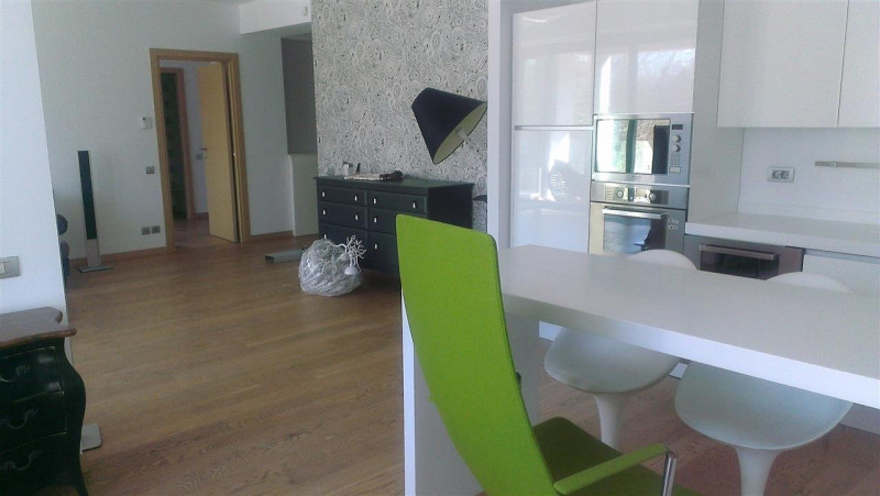 Apartament Herastrau