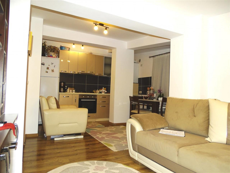 Vanzare Apartament 2 Camere Mobilat Utilat