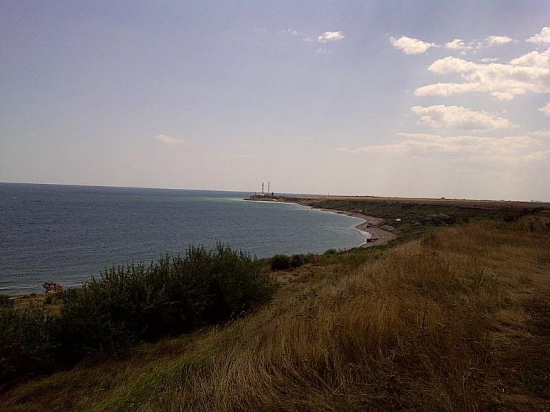 teren la mare