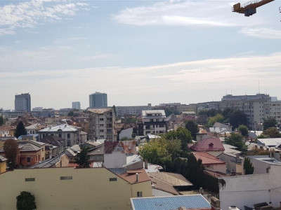 Apartament langa Metrou Basarab