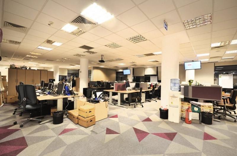 Cladire de birouri Arcul de Triumf