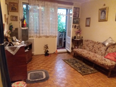 Apartament de vanzare  Crangasi-Giulesti