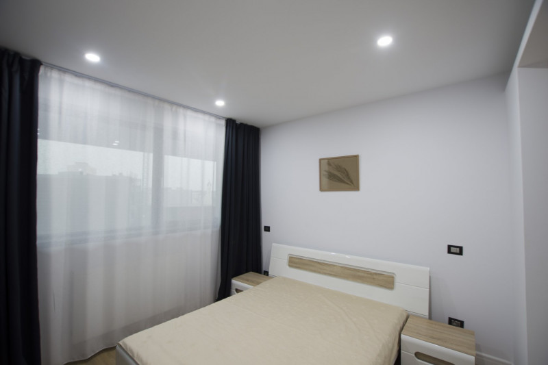 Cortina Residence inchiriere 2 camere