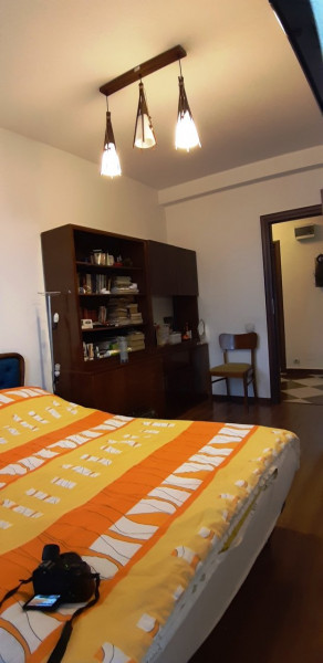 Apartament 3 Camere, Bucurestii Noi- Damaroaia