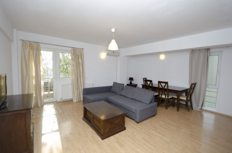 BANEASA  2 BEDROOM APARTMENT - TOPAZ NEIGHBORHOOD