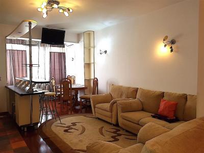 Inchiriere 2 camere Noor Residence Diham