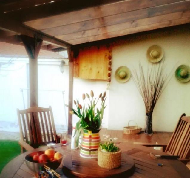 Casa primitoare cu gradina, o oaza de relaxare si liniste in sect 1