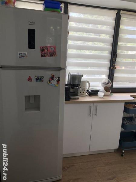 Apartament 3 camere bazilescu disponibil de la 1 septembrie