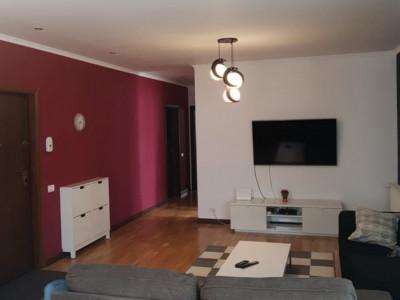 Apartament elegant de 3 camere in Nordului, Herastrau