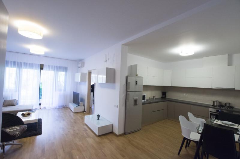 Nordului inchiriere apartament 2 camere mobilat