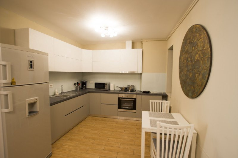 NORTH AREA - 3 ROOMS NEAR HERESTRAU PARK