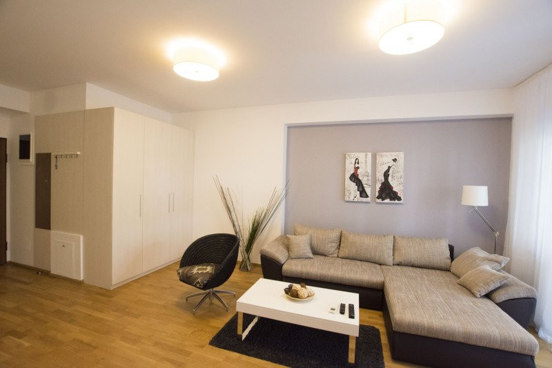 NORTH AREA - 2 ROOMS FULLY FURNISHED AND PARKING