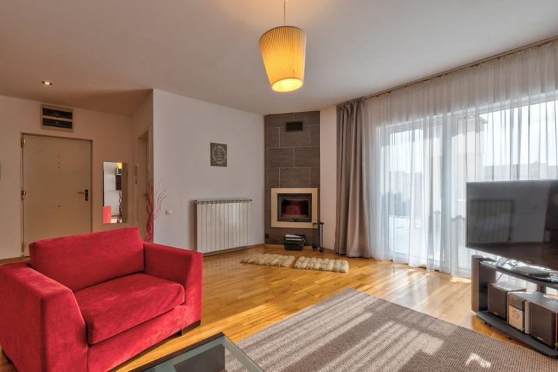 Ibiza sol inchiriere apartament 3 camere Pipera