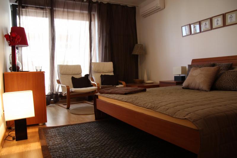 Petrom City inchiriere apartament Baneasa lac
