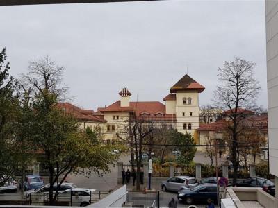 Apartament de vanzare langa Parcul Kiseleff