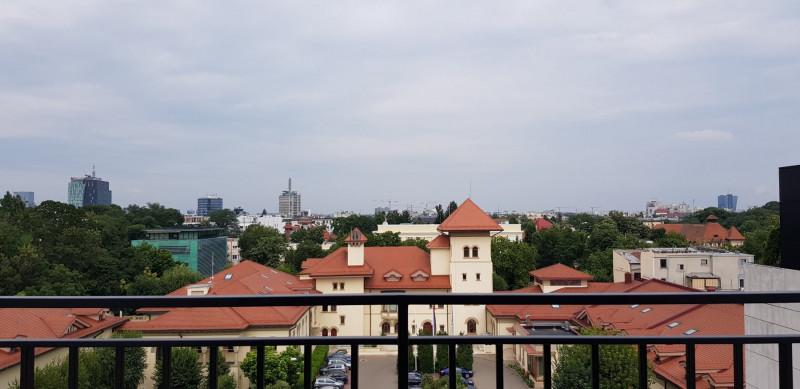 Penthouse spectaculos Kiseleff