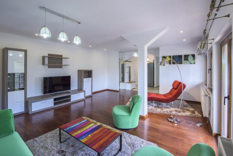 Apartament in vila langa Parcul Kiseleff