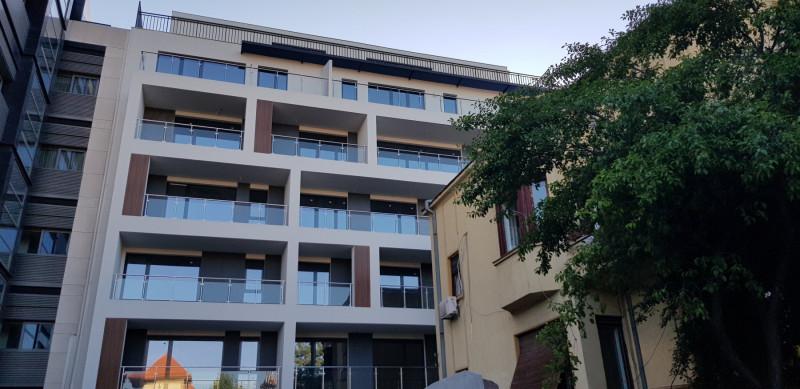 Apartament Kiseleff langa parc