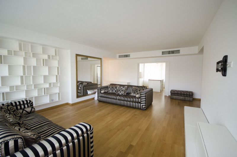 Arcul de Triumf inchiriere apartament cu pozitie excelenta