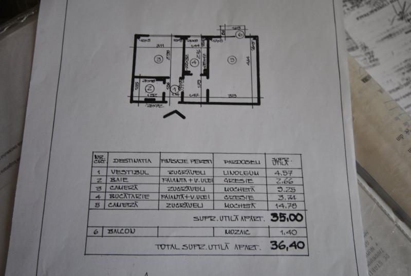 Racota - Clucerului - 2 camere - pret unic