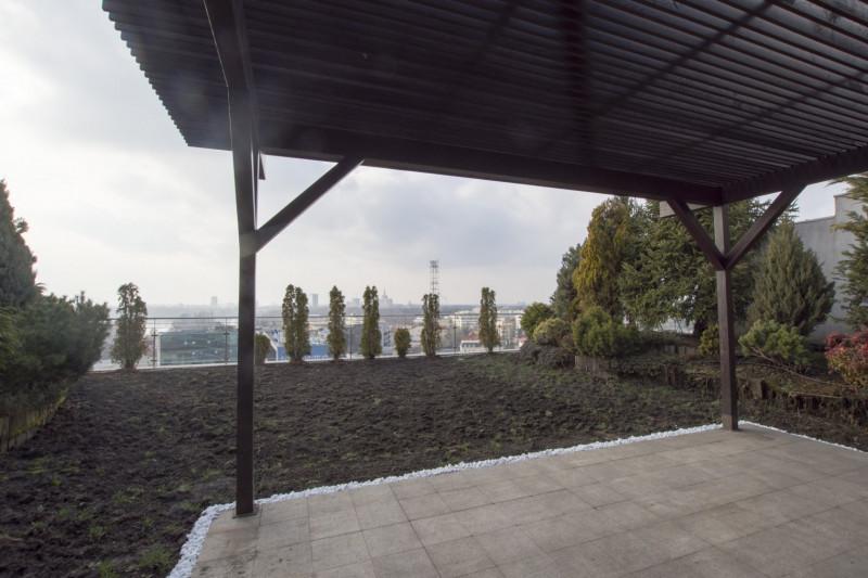 Penthouse 5 camere langa Herastrau cu terasa si gradina