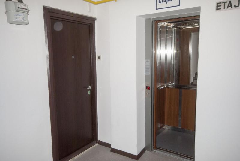 Apartament 3 camere Clucerului-Arcul de Triumf