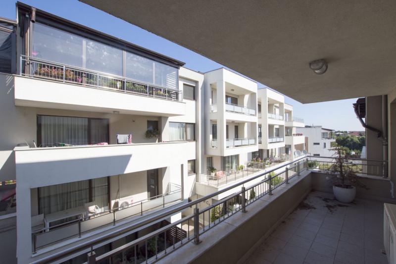 Pipera rond Omv inchiriere apartament Perla Nord