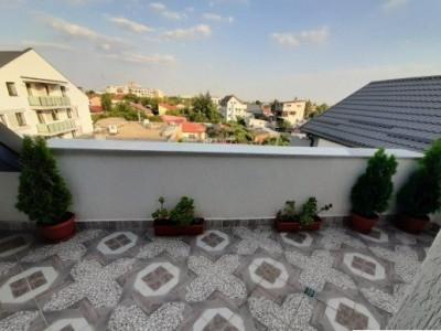 Inchiriere apartament 3 camere contructie 2018