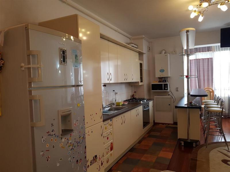 2 camere Noor Residence  Basarabia Diham