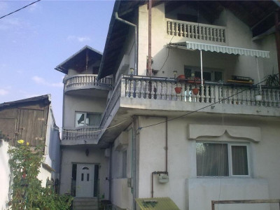 Casa-vila zona Bucurestii - Noi