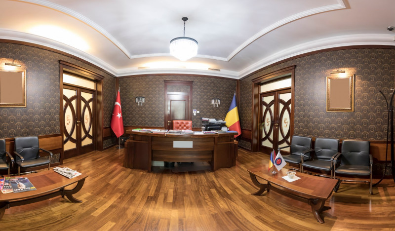 Dorobanti-Capitale vila de vanzare